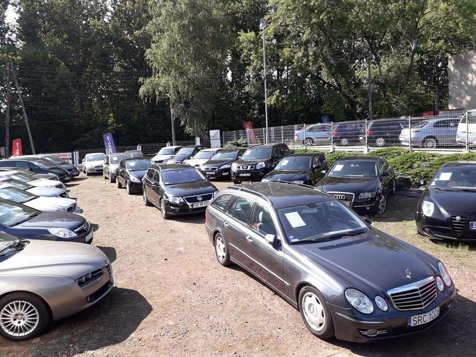 AutoStein - Nowoczesny komis samochodów używanych