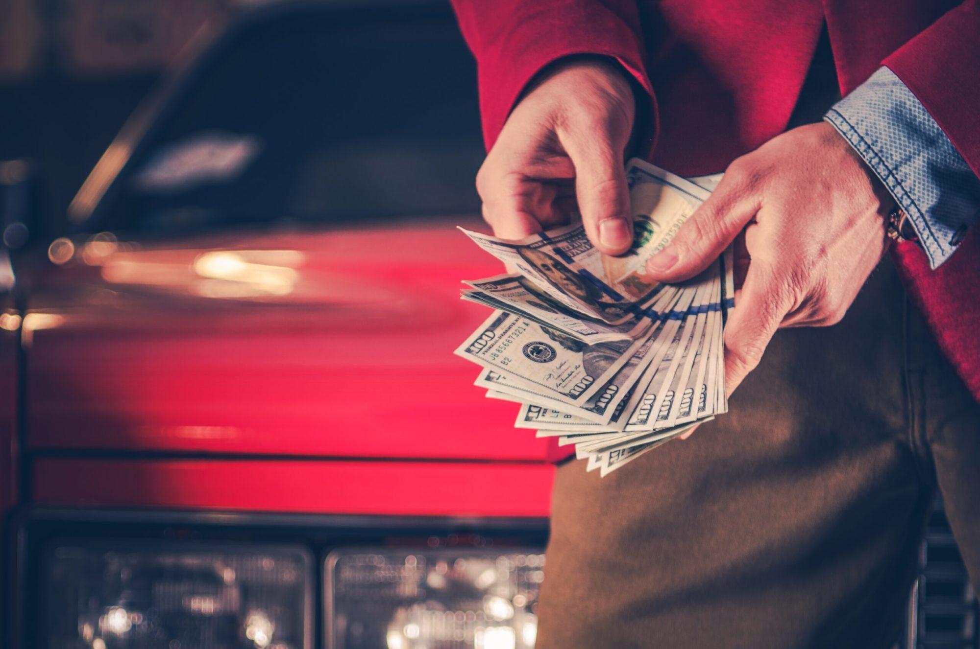 Kredyty/Leasingi w AutoStein!