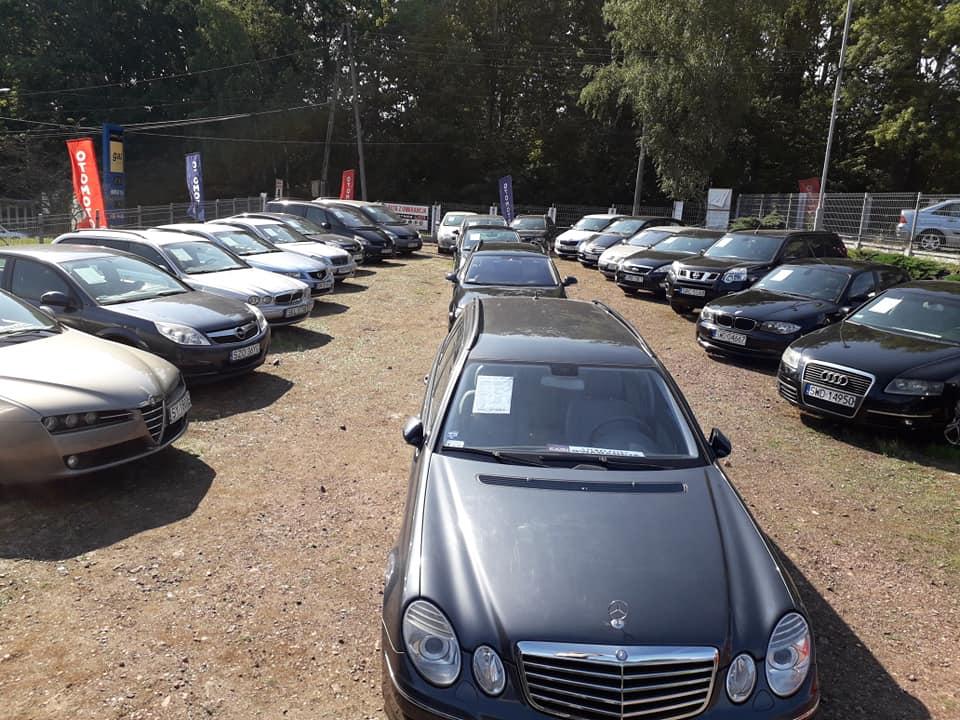 AutoStein - Tylko pewne i sprawdzone samochody