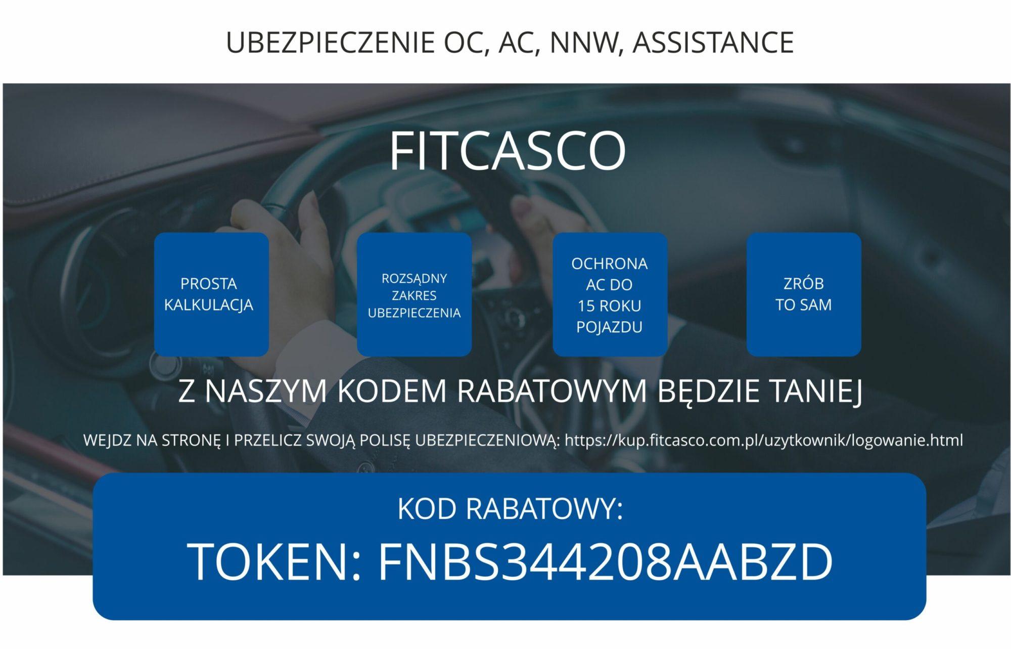 Z nami ubezpieczysz samochód Taniej!